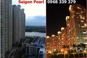 Saigon Pearl khánh thành giai đoạn 1