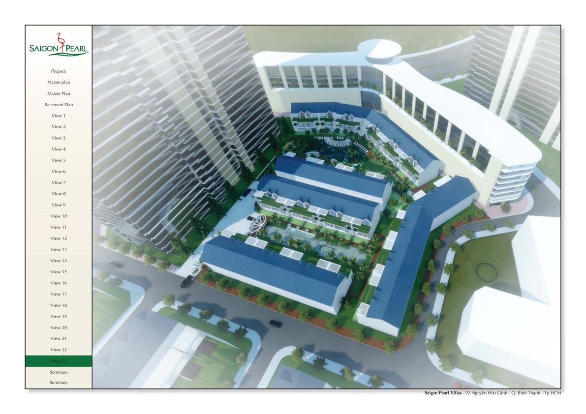 Mở bán giai đoạn 3 dự án Saigon Pearl