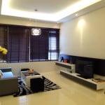 Hình ảnh căn hộ mẫu Saigon Pearl