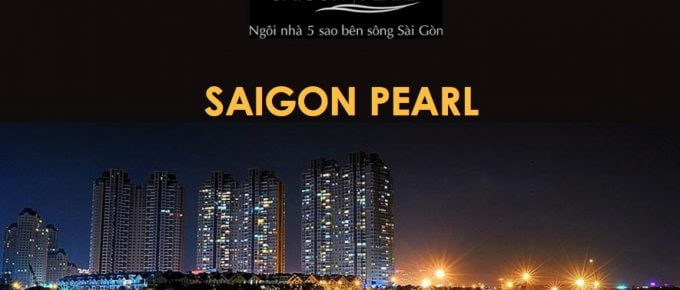 Chung cư Saigon Pearl
