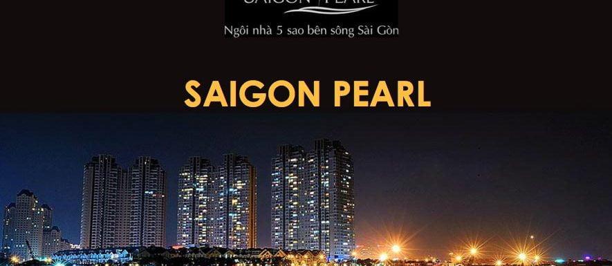 Chính sách bán hàng Saigon Pearl 2017