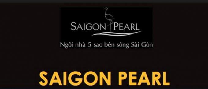 Thông tin dự án Saigon Pearl giai đoạn 3