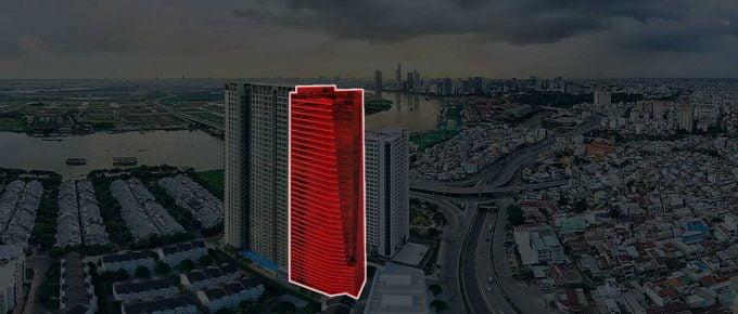 Văn phòng Saigon Pearl giá tốt nhất thị trường