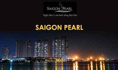 Chung cư Sài Gòn Pearl bán và cho thuê
