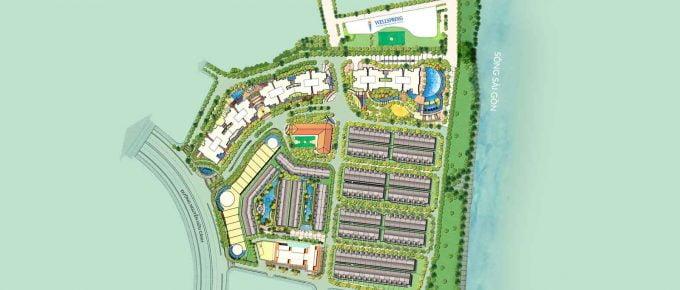 Danh sách căn hộ Saigon Pearl bán và cho thuê năm 2020