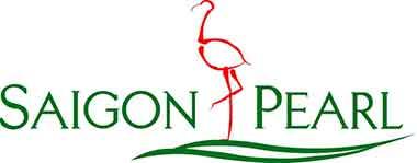 Logo Saigon Pearl 380