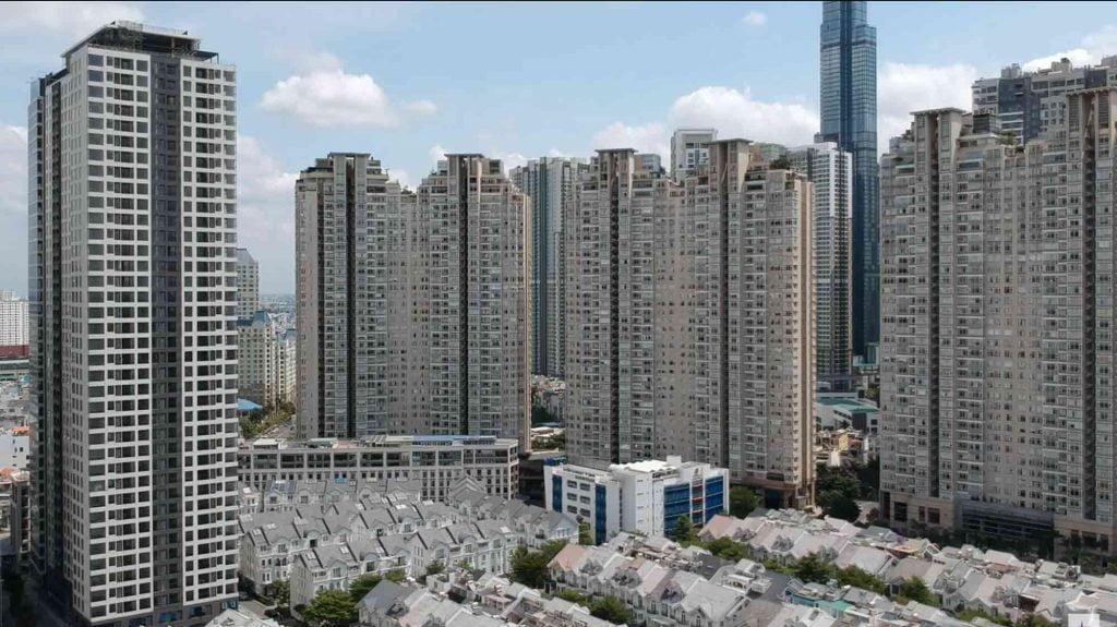 Cho thuê căn hộ Opal Saigon Pearl 1 2 3 và 4 phòng ngủ giá từ 550 usd- 1400 usd